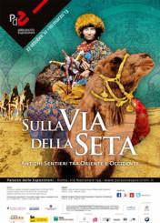 """""""Sulla via della seta"""" al Palazzo delle Esposizioni di Roma"""