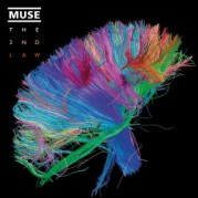 """""""The 2nd Law"""" dei Muse"""