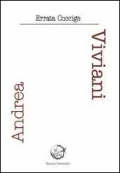 """""""Errata coccige"""" di Andrea Viviani"""