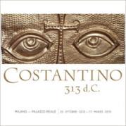 """""""Costantino 313 d.C."""" al Palazzo Reale di Milano"""