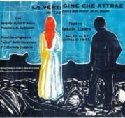 """""""La vergine che attrae"""", regia di Vittorio Adinolfi"""