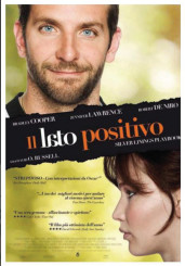 """[Oscar 2013] """"Il lato positivo"""" di David O. Russell"""