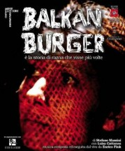 """Balkan Burger"" di Stefano Massini"
