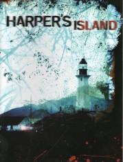 """""""Harper's Island"""" di Ari Schlossberg"""