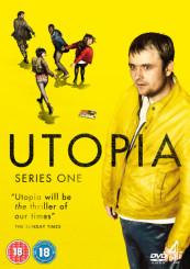 """Utopia"" di Dennis Kelly"
