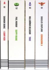 La collana Special Books di ISBN Edizioni