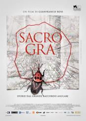 """""""Sacro GRA"""" di Gianfranco Rosi"""