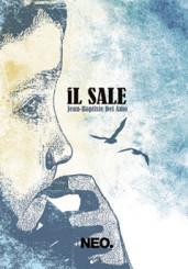 """""""Il sale"""" di Jean-Baptiste Del Amo"""