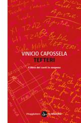 """""""Tefteri. Il libro dei conti in sospeso"""" di Vinicio Capossela"""