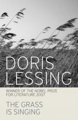 """""""L'erba canta"""" di Doris Lessing"""