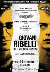 """""""Kill Your Darlings - Giovani ribelli"""" di John Krokidas"""