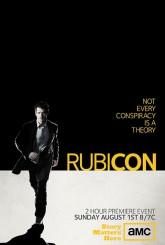 """""""Rubicon"""" di Jason Horwitch: storia di un """"flop"""" inatteso in casa AMC"""