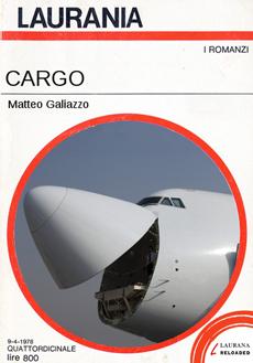 Risultati immagini per matteo galiazzo cargo