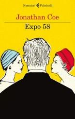 """Expo 58"" di Jonathan Coe"