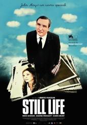 """""""Still Life"""" di Uberto Pasolini"""