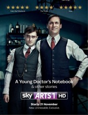 """""""The Young Doctor's Notebook"""", la seconda stagione"""