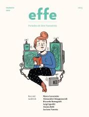 """""""effe – Periodico di Altre Narratività"""": numero uno"""
