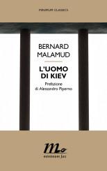 """""""L'uomo di Kiev""""<br/> di Bernard Malamud"""