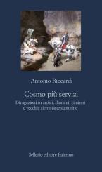 """""""Cosmo più servizi""""<br/> di Antonio Riccardi"""