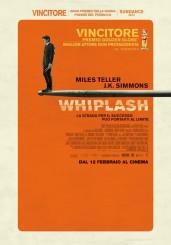 """Whiplash"" di Damien Chazelle"