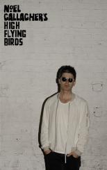 """Chasing Yesterday"" </br> di Noel Gallagher's High Flying Birds"