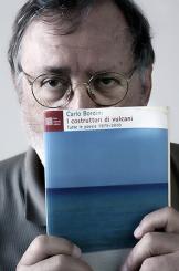 """""""I costruttori di vulcani"""" <br/> di Carlo Bordini"""
