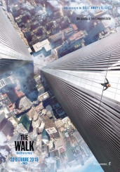 """The Walk"" </br> di Robert Zemeckis"