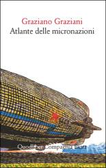 """""""Atlante delle micronazioni"""" </br> di Graziano Graziani"""