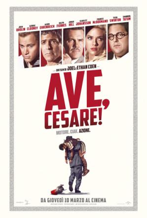 Ave, Cesare! recensione Flanerí