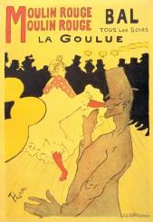 Toulouse-Lautrec allo spazio espositivo dell'Ara Pacis, a Roma