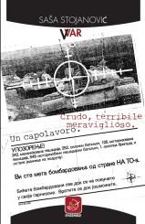 """""""Var"""" <br/>di Saša Stojanović"""