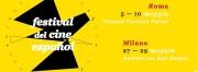 Festival del cinema spagnolo – La nona edizione