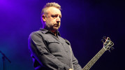 Peter Hook & The Light @ Warehouse, 7 Maggio 2016