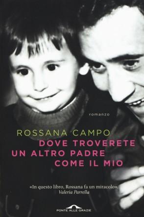 Rossana Campo Premio Strega giovani Flanerí