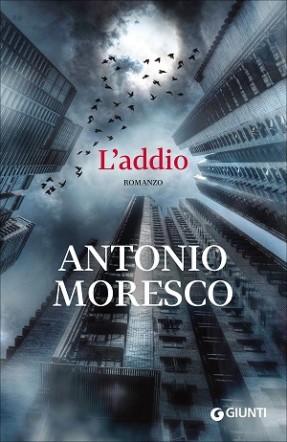 L'addio di Antonio Moresco copertina su Flanerí