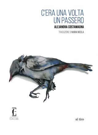 C'era una volta un passero, recensione dei racconti di Costamagni su Flanerí