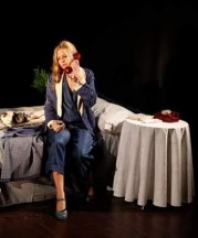"""La voce umana"" </br>di Jean Cocteau"