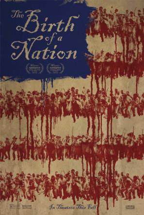 Poster originale di The Birth of a Nation su Flanerí