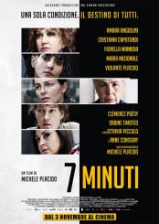 """[RFF11] """"7 minuti"""" </br> di Michele Placido"""