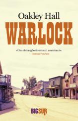 """Warlock"" </br>di Oakley Hall"