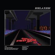"""""""Relaxer"""" degli Alt-J"""