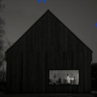 Copertina dell'album Sleep Well Beast su Flanerí