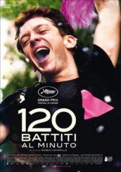 """""""120 battiti al minuto"""" </br> di Robin Campillo"""