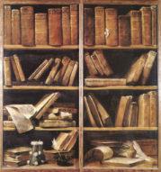 Biblioteche d'autore: cosa leggevano gli scrittori