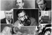 Alla ricerca dell'Hemingway romantico da Parigi a Pamplona
