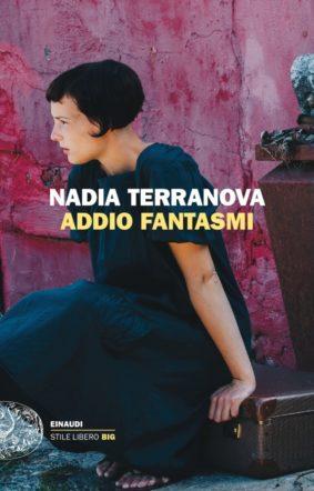 Cover Addio fantasmi