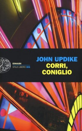 Copertina Corri, Coniglio di John Updike