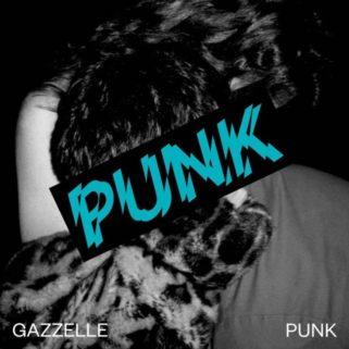 gazzelle punk copertina su flanerí