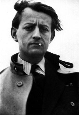 Foto di André Malraux