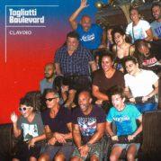 Ancora itpop per Bomba Dischi: l'esordio esausto di Clavdio